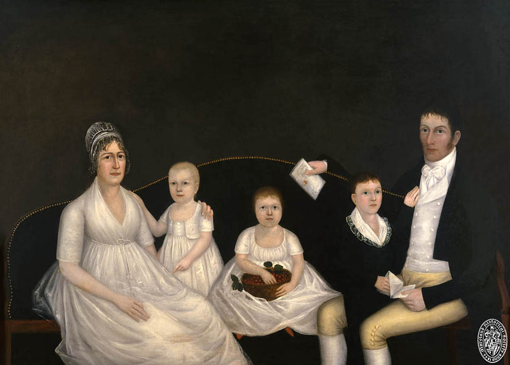 1920 6 1 mccormick family by johnson