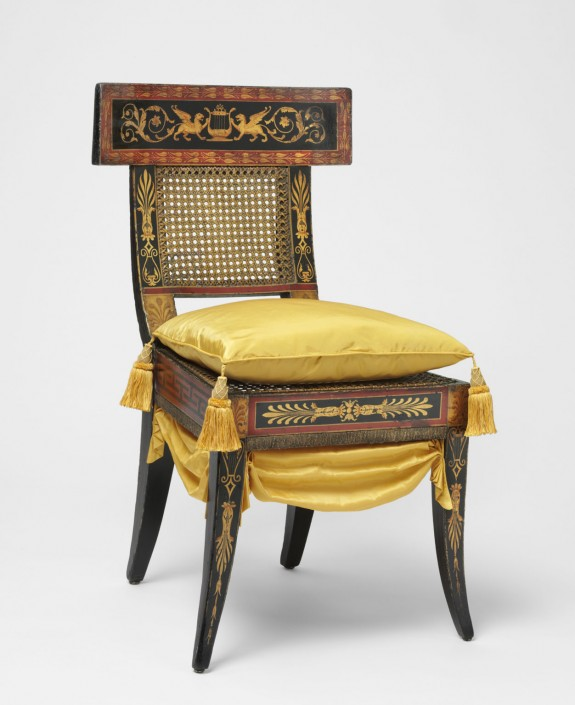 Athens Chair 575x705